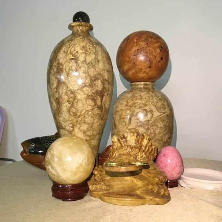 Tìm hiểu chi tiết về nu gỗ nghiến, tại sao được ưa chuộng?