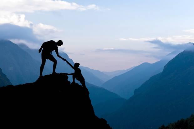 Sống trên đời hãy hành xử khiêm tốn, cư xử lễ độ và đừng coi thường người khác