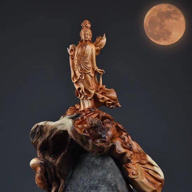 Những điều cần biết khi thờ tượng Phật Quan Âm Bồ Tát tại gia