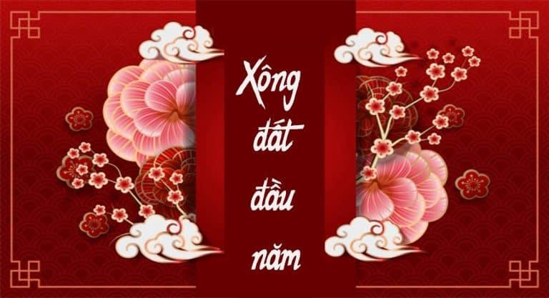 Tiêu chí chọn người xông đất cho năm mới vạn sự hanh thông