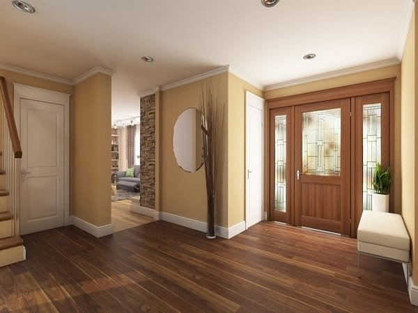 Lý do nên chọn gỗ là vật liệu chính cho nội thất gia đình