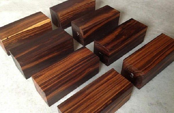 Cách phân biệt 10 loại gỗ tự nhiên dùng trong thiết kế nội thất