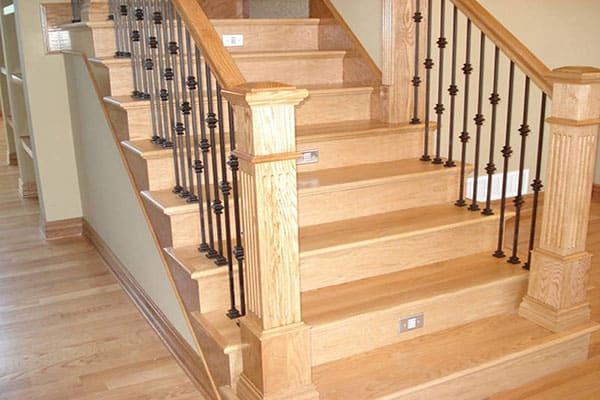 Đặc điểm và ứng dụng của gỗ Sồi